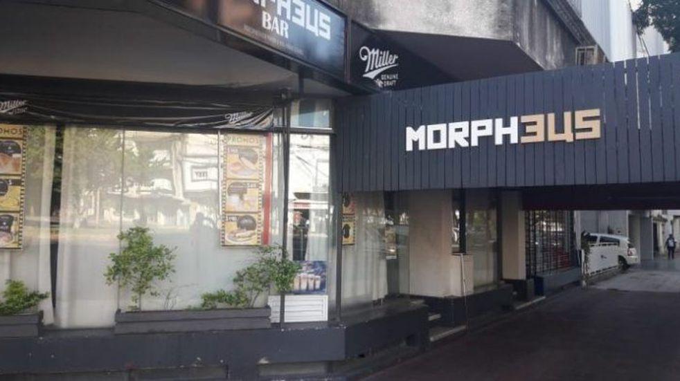 Condenaron a 10 años de prisión al coautor del ataque en el bar Morpheus