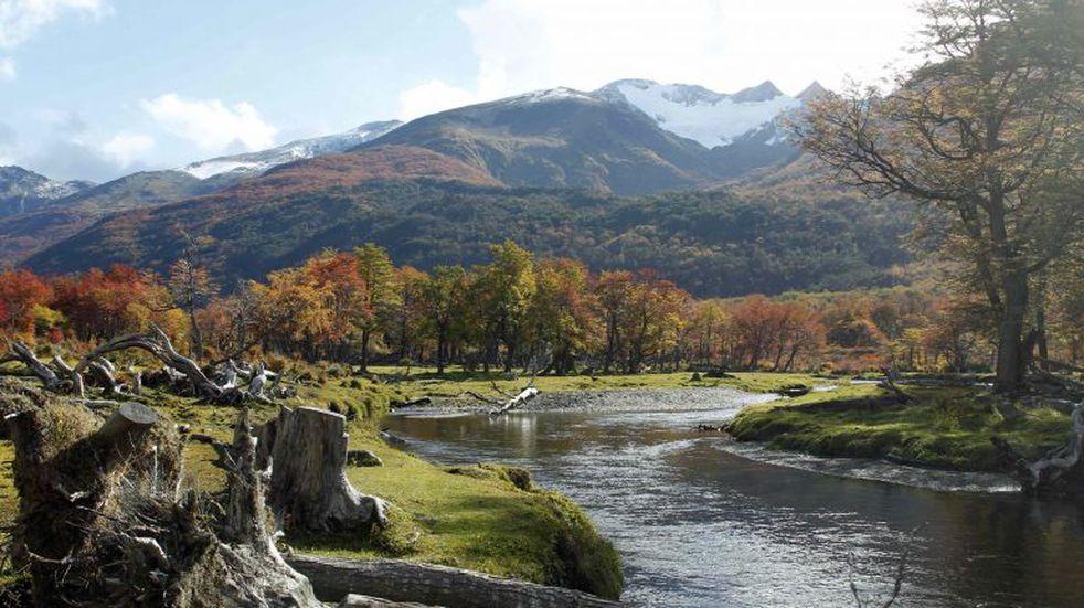 Turismo: se creará un sendero de 300km de longitud que recorrerá toda la provincia