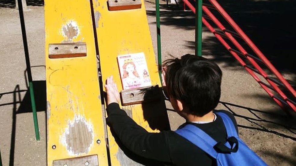 Punta Alta se vuelve a sumar a la siembra de libros