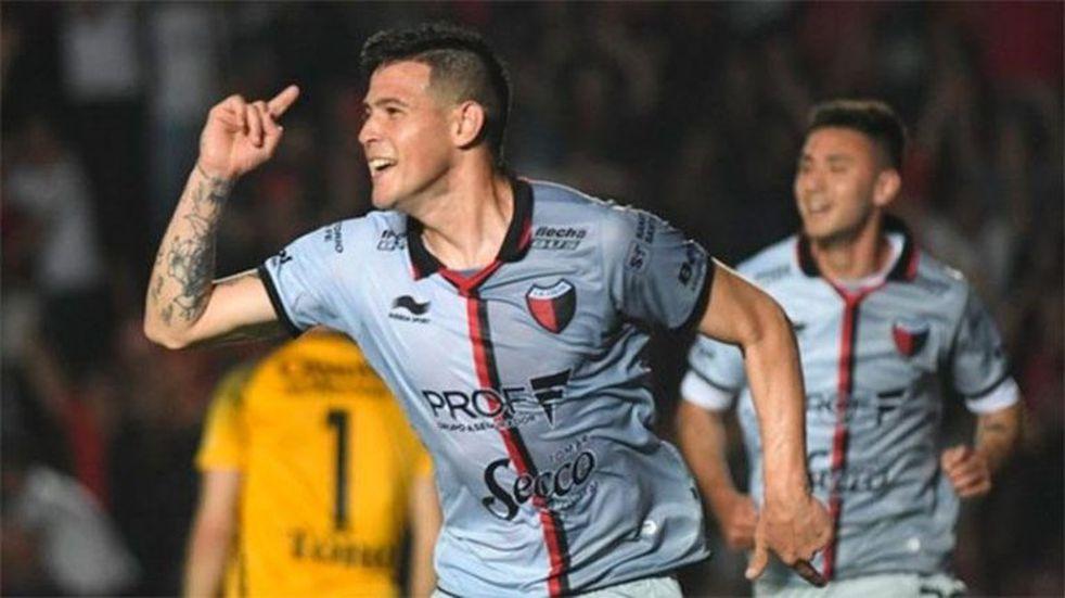 Leonardo Heredia es nuevo jugador de Atlético Tucumán