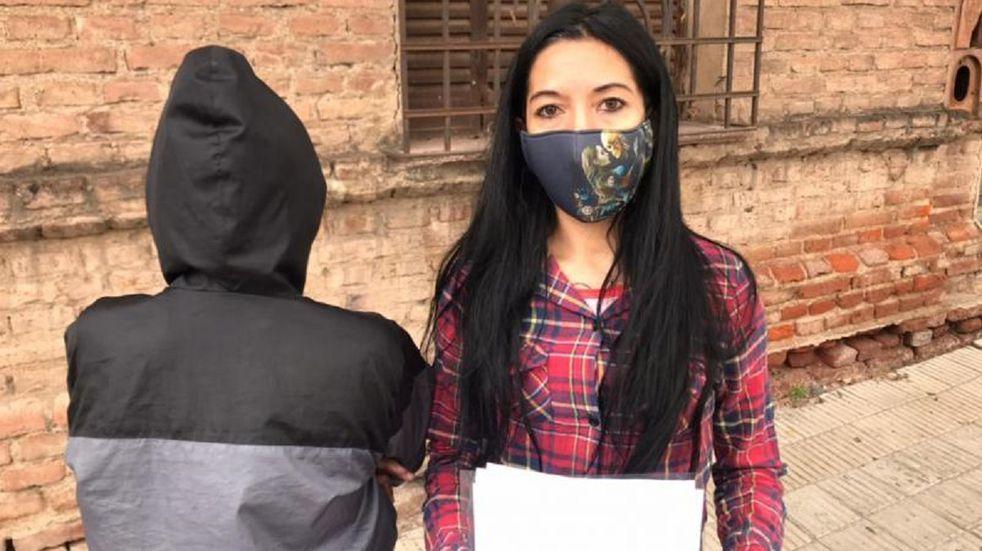 Córdoba violenta: denuncia el salvaje ataque a su hija con discapacidad