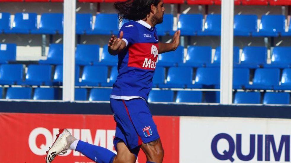 Tigre derrotó a Deportivo Maipú por la Primera Nacional