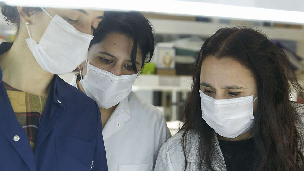 Destinan 60 millones para concluir la fase preclínica de la vacuna de la UNSAM y el Conicet