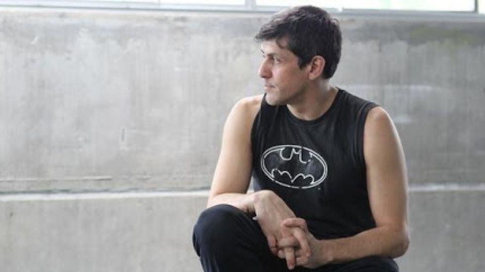 Coronavirus: murió en Córdoba el bailarín Luis Biasotto
