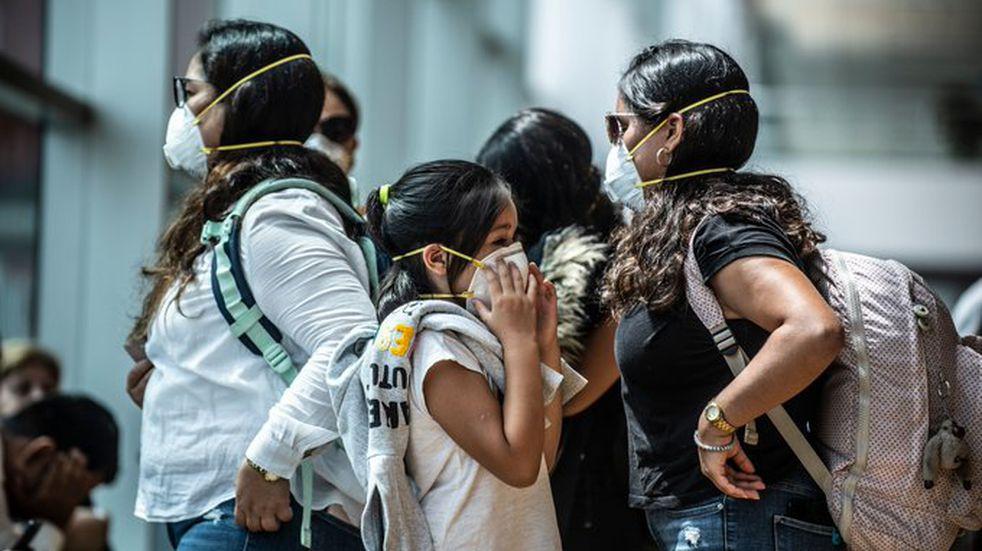 Cepa andina: qué es, de dónde proviene y cómo se comporta en Argentina esta variante del coronavirus