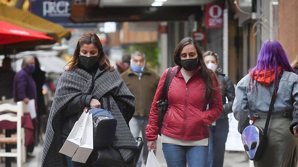 Pronóstico: se espera un jueves frío y soleado en Mendoza