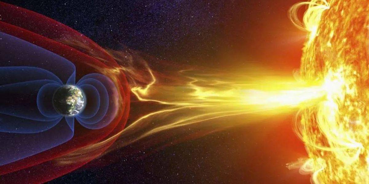 Un estudio señala que una tormenta solar podría apagar el Internet en el mundo.