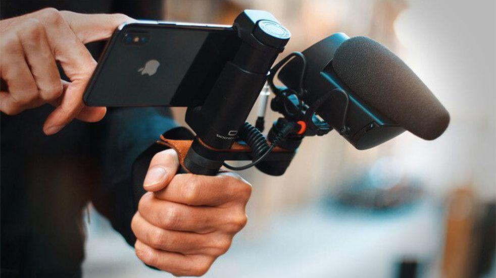 Charla virtual: Introducción al periodismo móvil