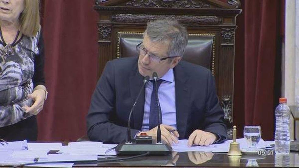Emilio Monzó se va pero tendrá su propio bloque de Diputados y dentro de Juntos por el Cambio