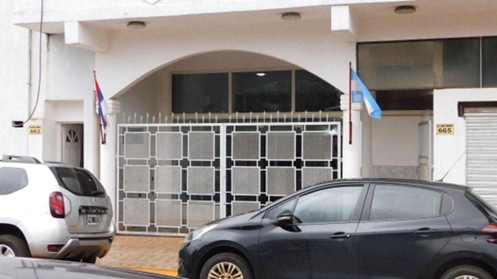 El acusado de abuso contra la niña que terminó internada por un aborto clandestino se abstuvo de declarar