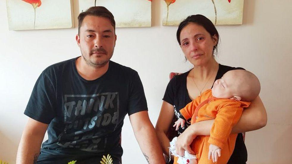 """Caso Mateo Aguirre: """"Su muerte todavía está impune"""""""