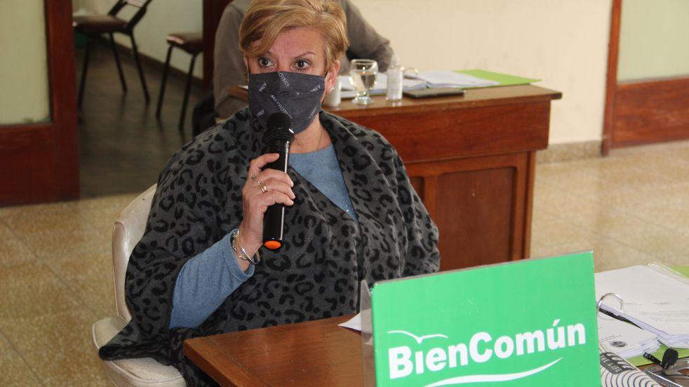 Liliana García (Bien Común)