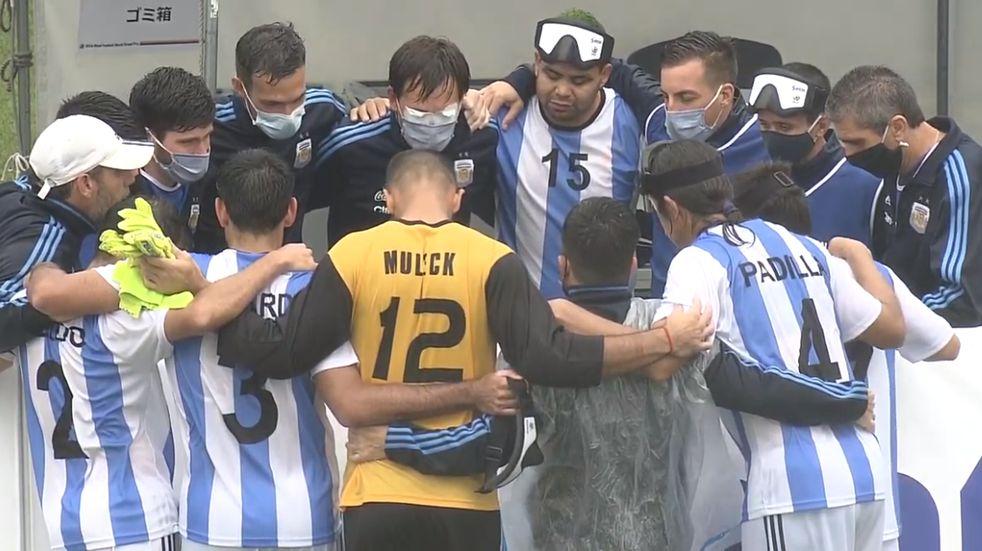 Los Murciélagos derrotaron a España 1-0 y jugarán la final ante Japón