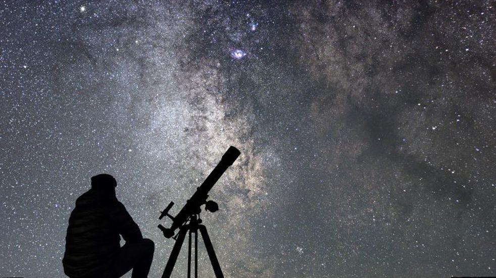 Ojos al cielo: los eclipses y el boom de la astronomía