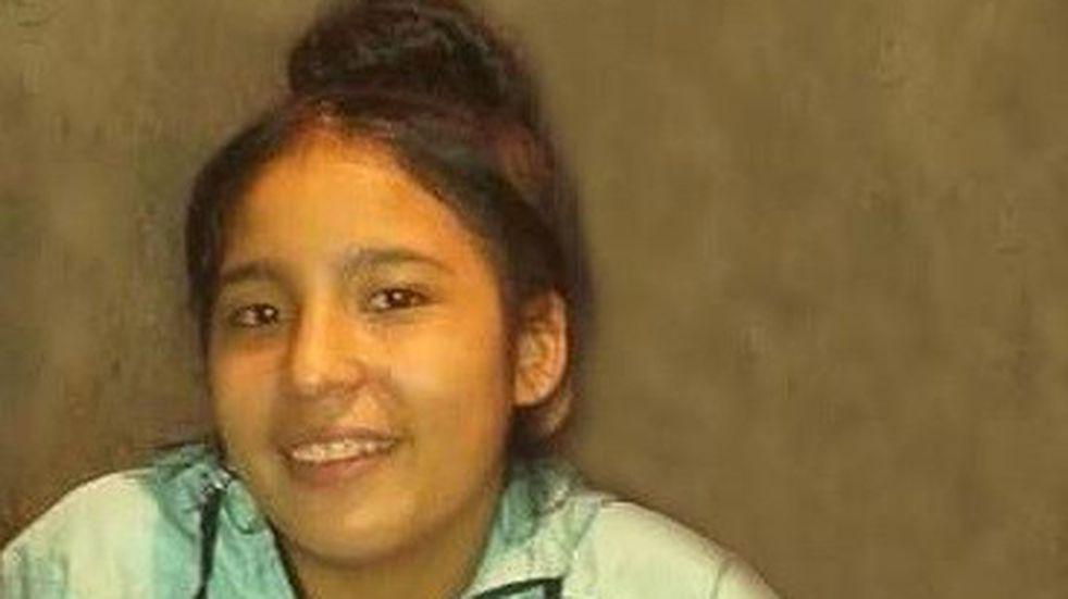 Piden la ayuda de los salteños para encontrar a Antonella Daiana, de 13 años