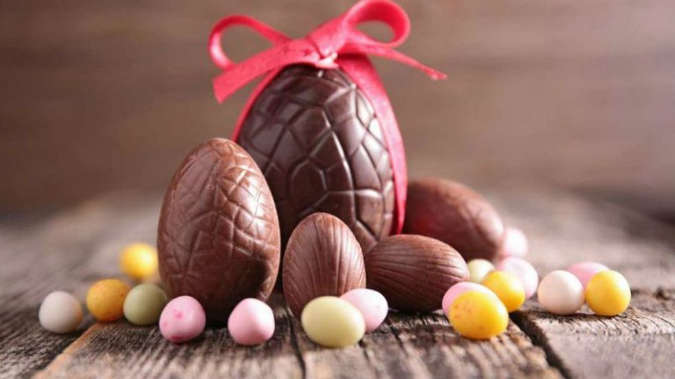 Recetas para Pascuas: cómo hacer huevos de chocolate caseros