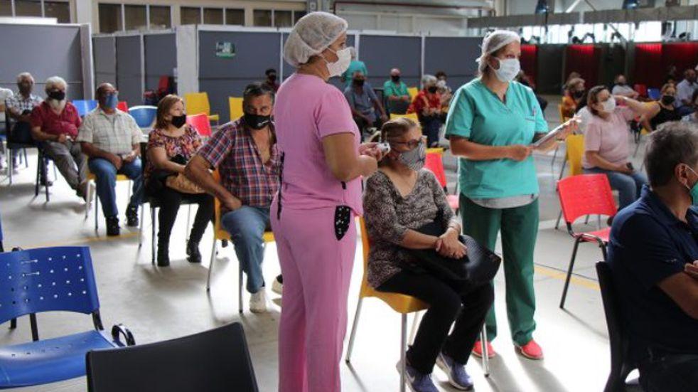 Coronavirus en San Luis: este miércoles hubo 8 muertos y 365 nuevos casos