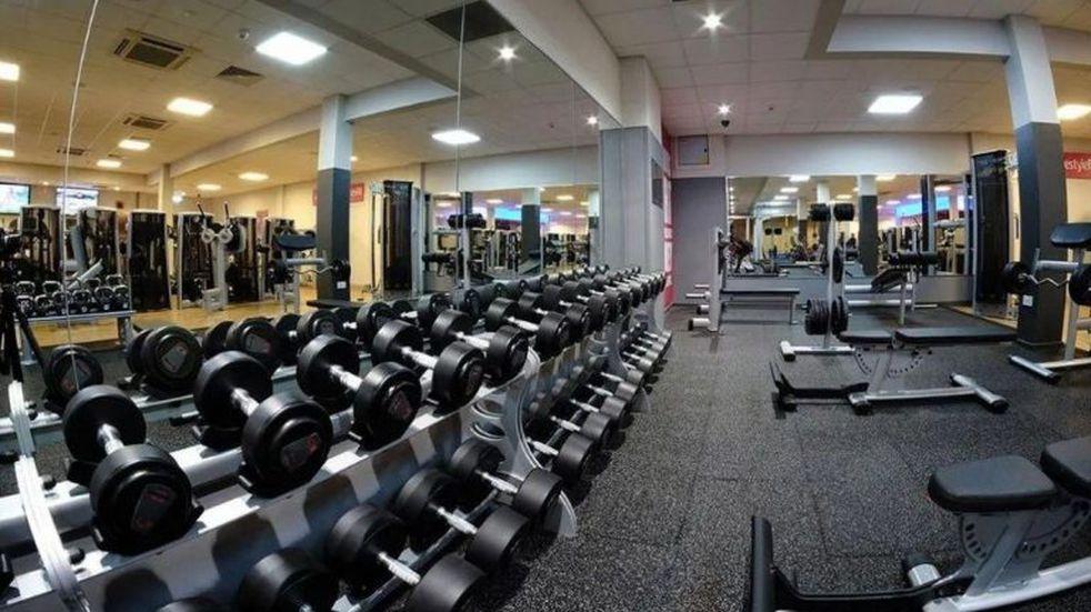 Corrientes solicitó a Nación la apertura de gimnasios, bares y restaurantes