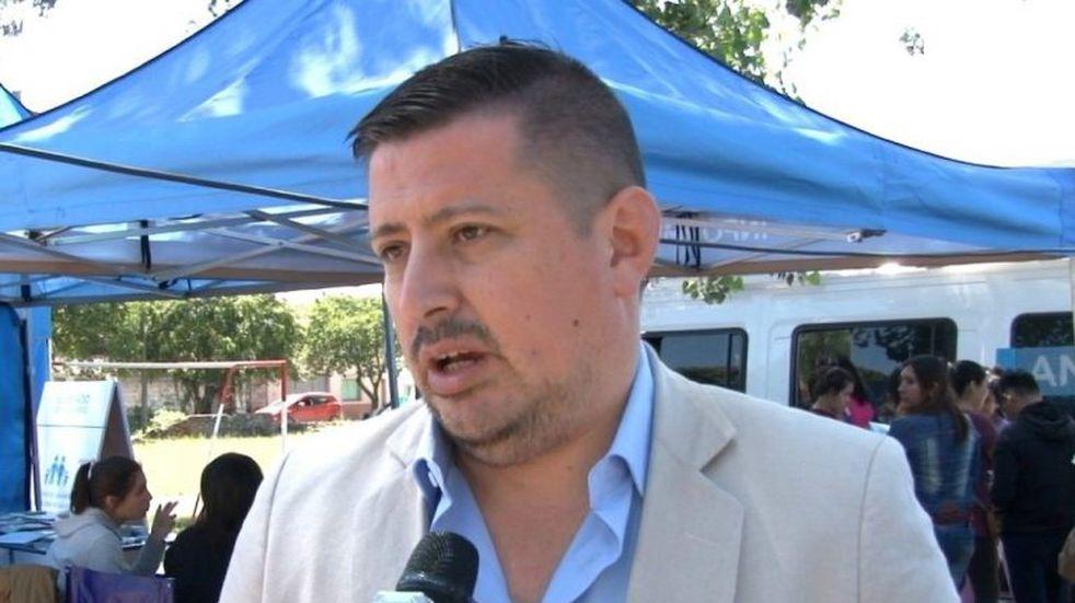 """El Gobierno acusó a manifestantes de ser promotores """"antivacunas"""""""