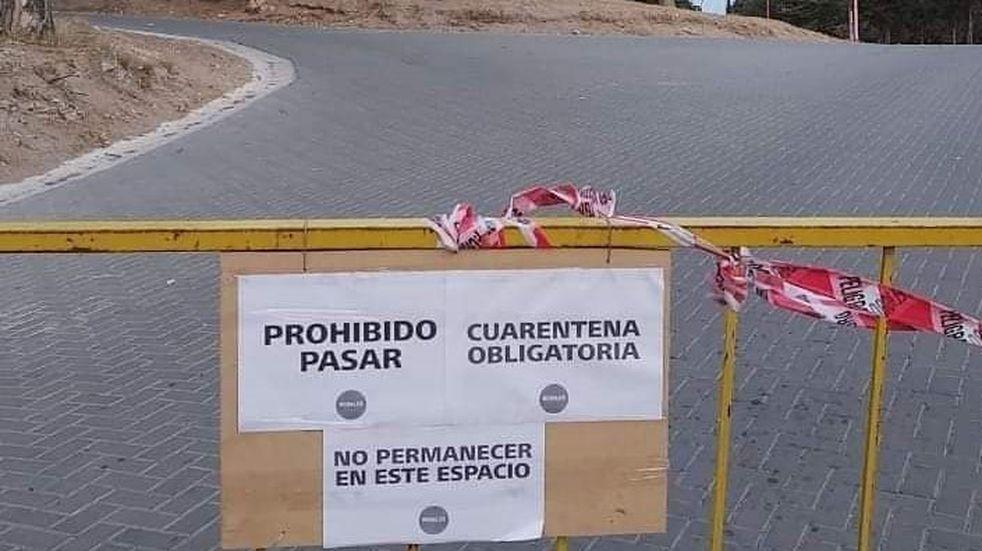 Coronel Rosales: la Fase 5 continúa pero se cerraron espacios públicos