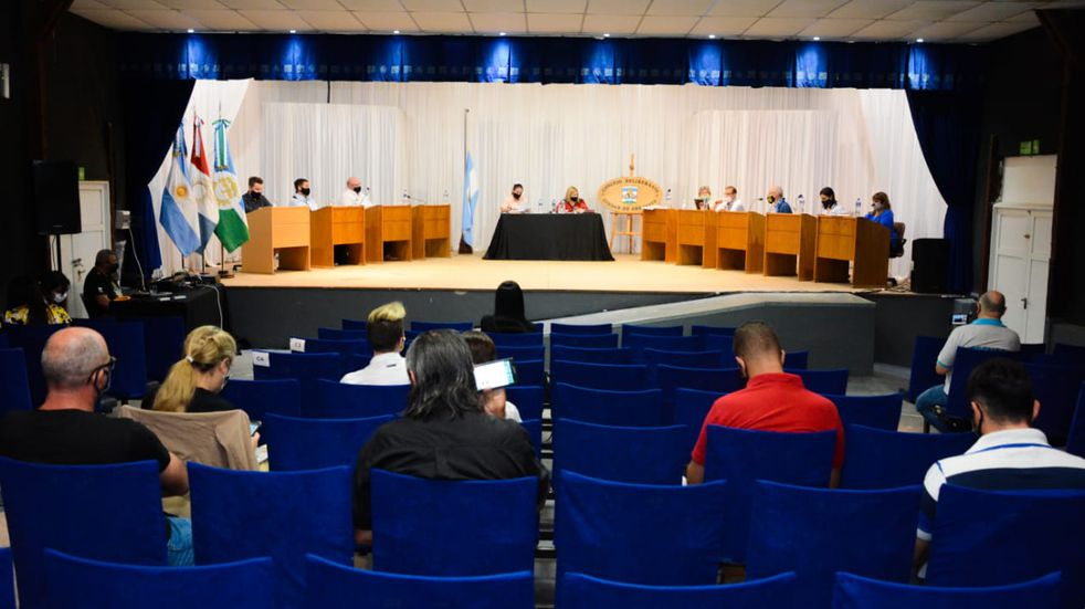 El Concejo Deliberante trata el Proyecto para clausurar a los comercios que no cumplan con las medidas