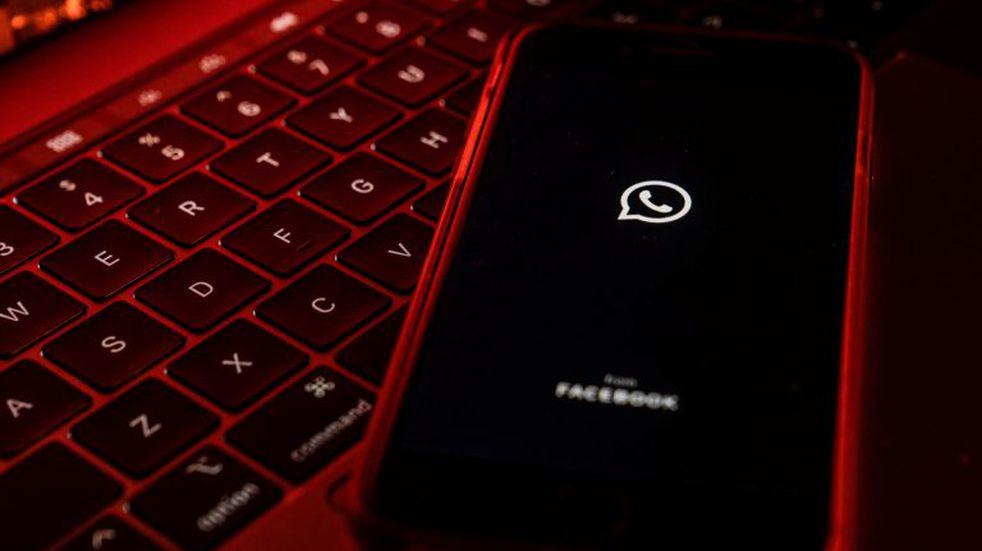 Usuarios reportaron fallas en Instagram, Facebook y Whatsapp
