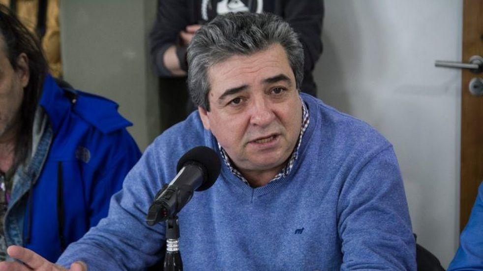 """Becerra: """"no nos vamos a comprar los discursos de la oposición"""""""