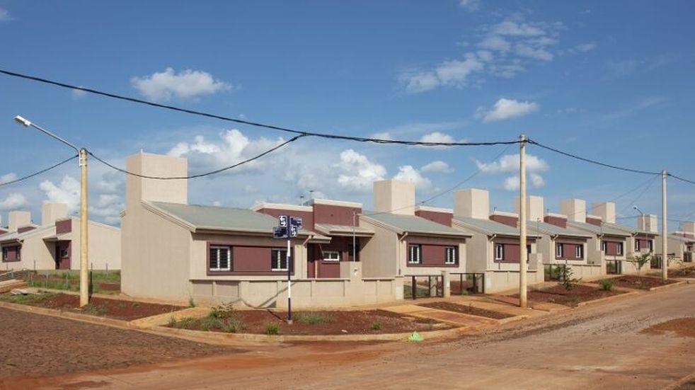 Casa Propia: cómo acceder a un lote con servicio y crédito para construcción