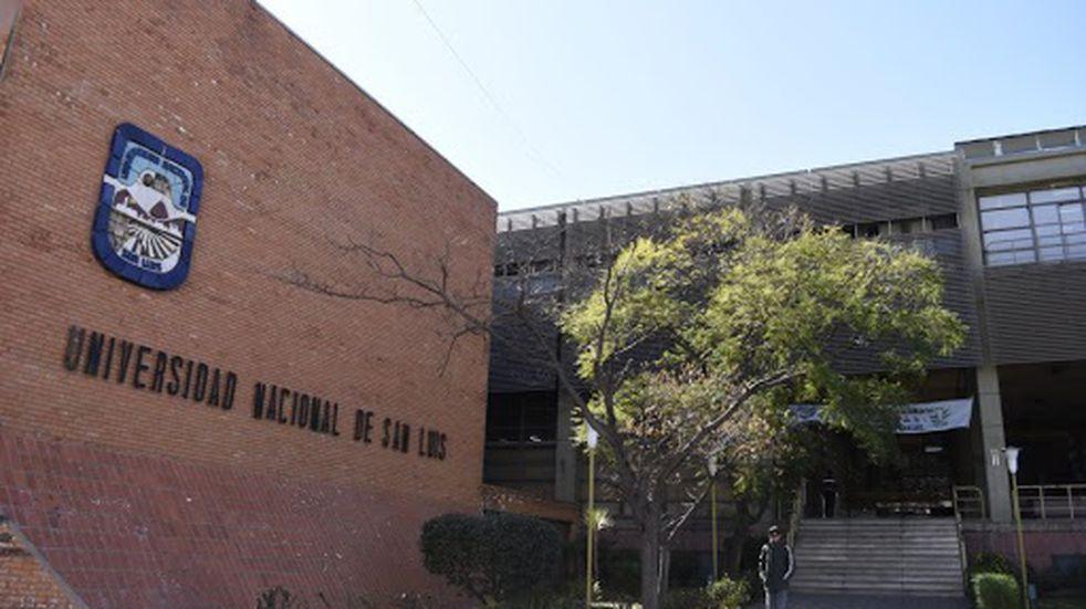 La Universidad Nacional de San Luis celebra su 48° aniversario
