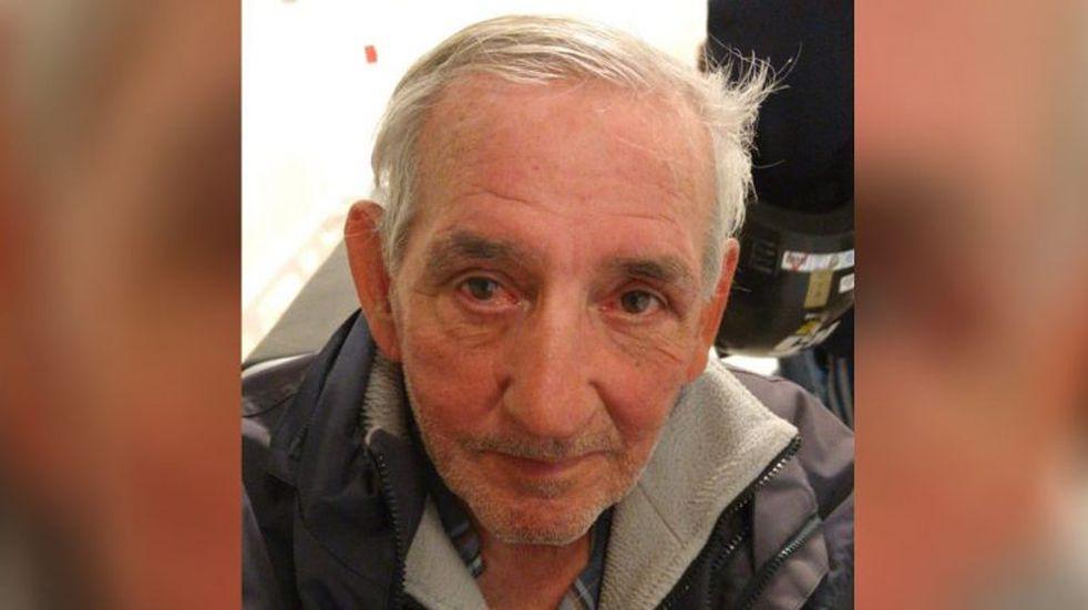 Encontraron a un abuelo catamarqueño en la terminal de Santiago