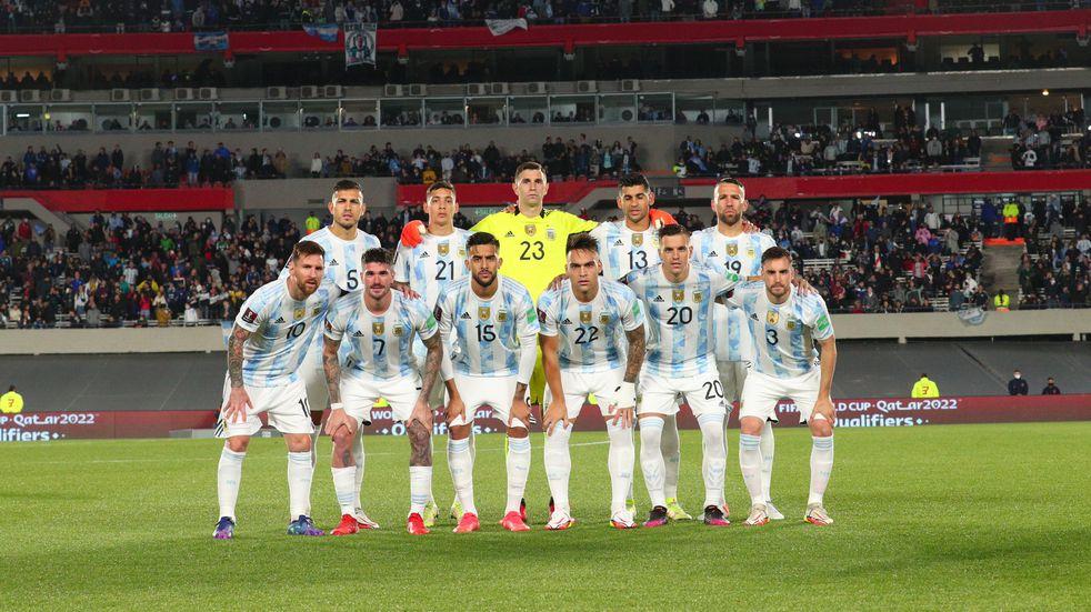 Argentina recibirá a Perú por las Eliminatorias Sudamericanas. (Prensa Selección Argentina).