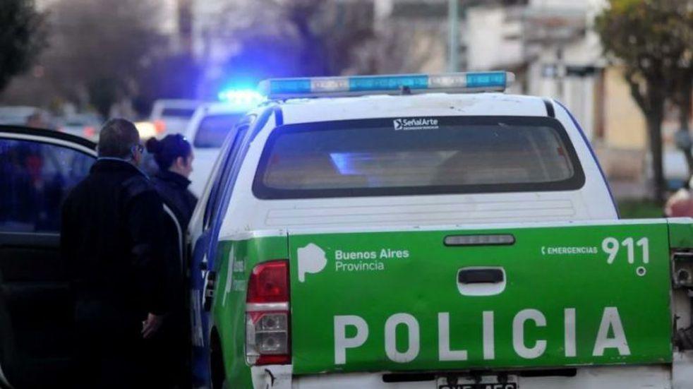 Fue detenida la pareja de la mujer encontrada en el descampado
