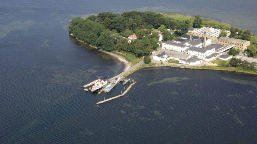 """Dinamarca quiere mandar a los inmigrantes """"no deseados"""" a una isla remota y contaminada"""