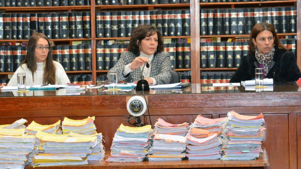 El Tribunal evalúa el medio técnico para que Milagro Sala comparezca al juicio Pibes Villeros