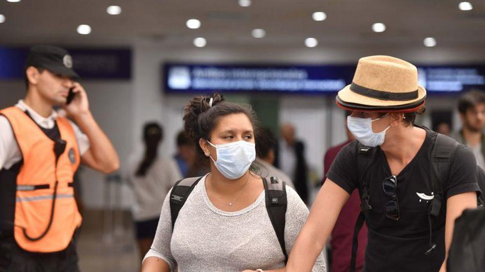 El rechazo de las aerolíneas por la tasa que subiría el precio de los pasajes internacionales