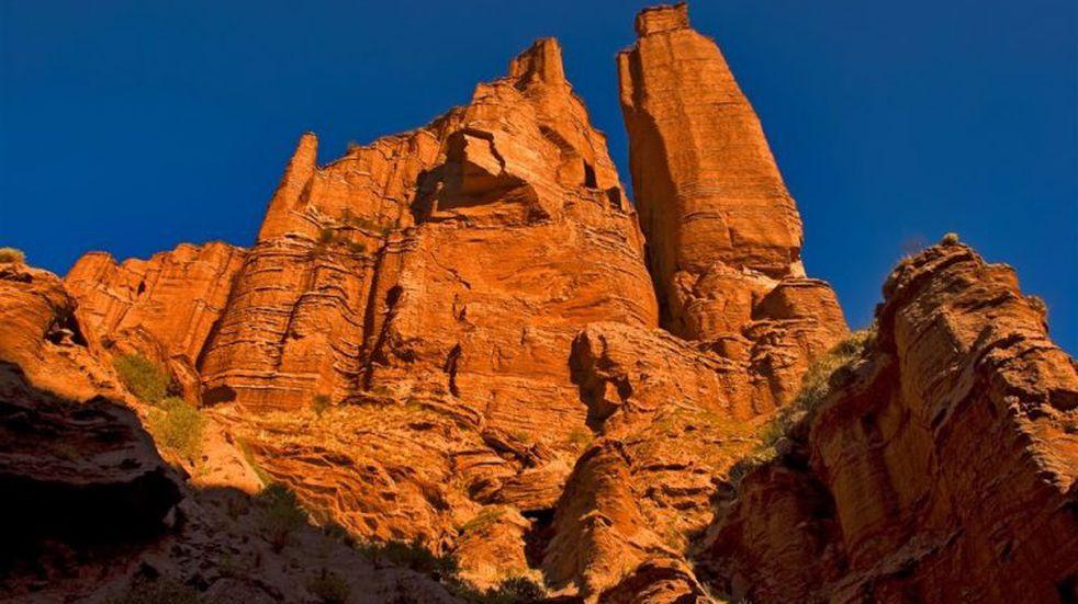 Este sábado reabre el parque nacional Sierra de las Quijadas