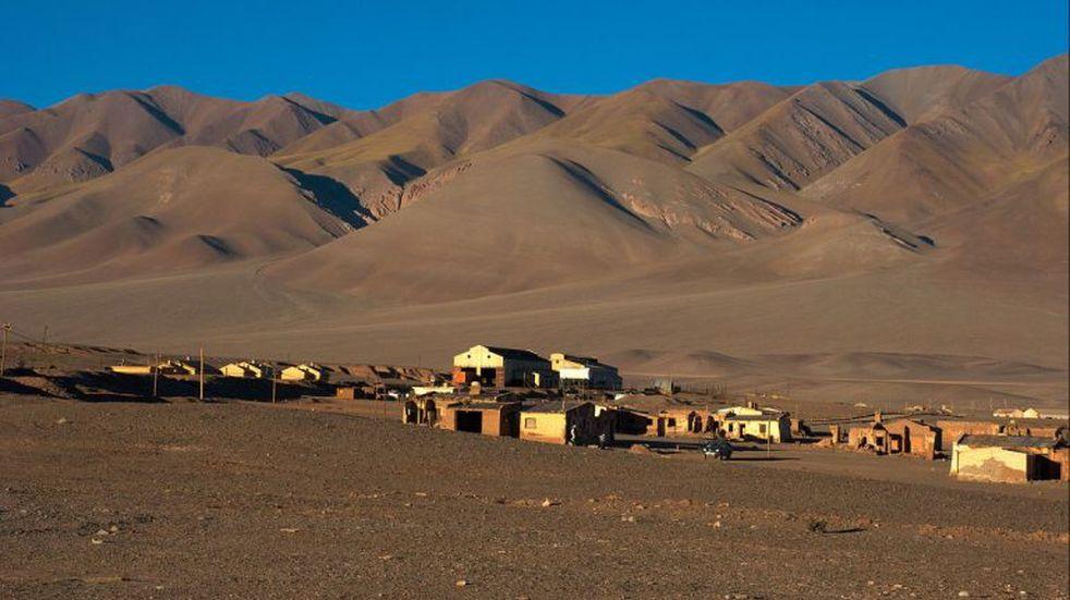 Una minera mandó a más de 300 trabajadores a aislarse a Salta