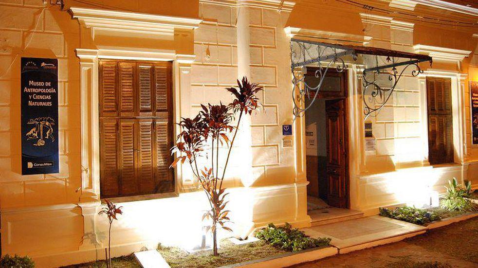 El Museo de Antropología de Concordia se sumó al Registro de Museos Argentinos