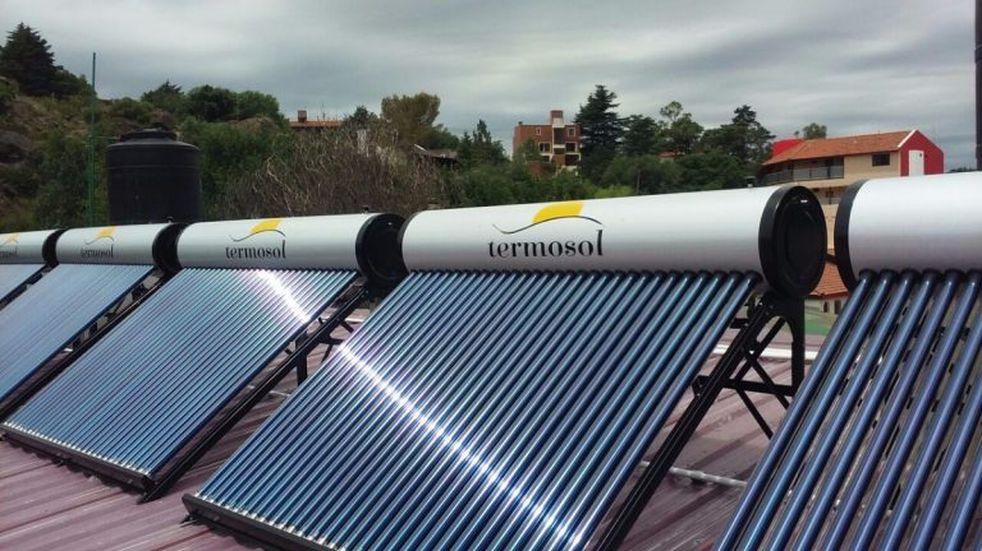 El siglo XXI ya llegó con las energías renovables