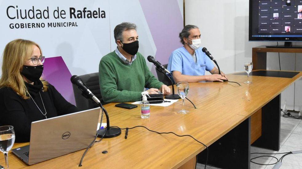 Se inscribieron 385 personas para la Tecnicatura en Enfermería del Instituto Superior del Profesorado