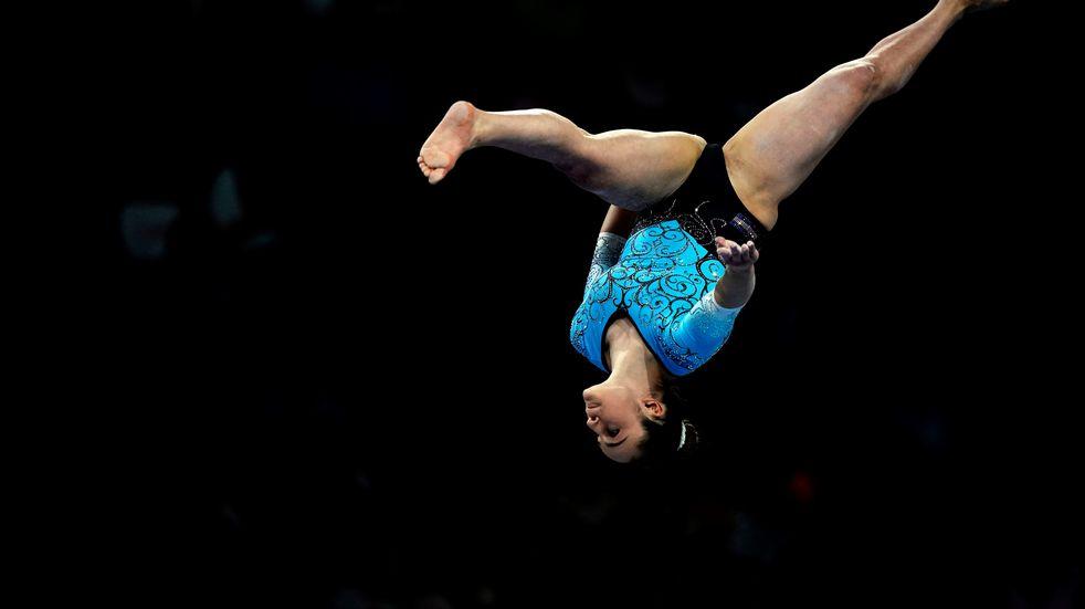 Martina Dominici se pierde los Juegos Olímpicos por doping positivo: el lamento de su entrenadora