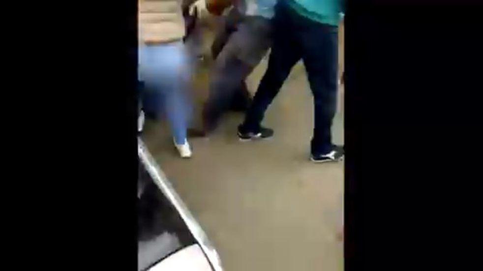 Bernal: lo acusaron de violar a una vecina y lo lincharon