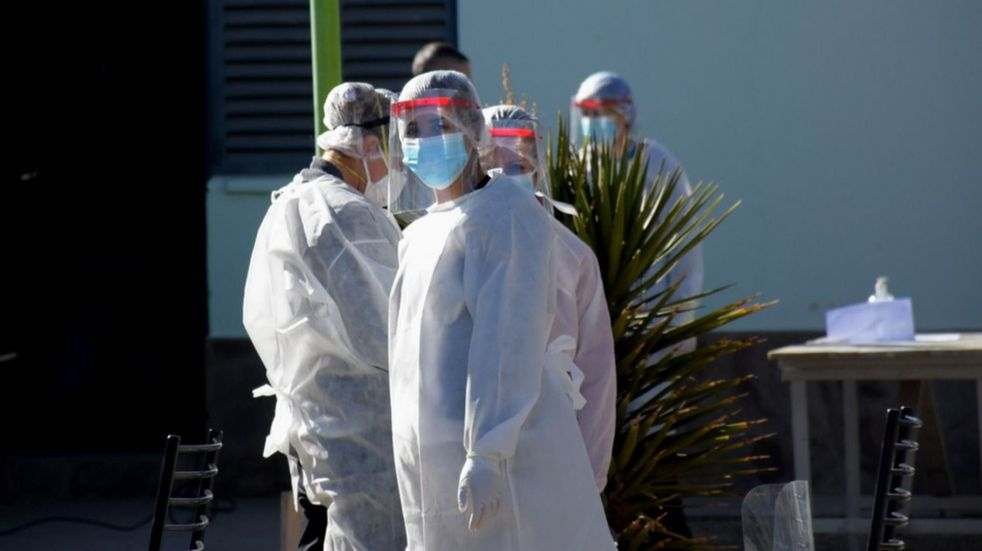Ya son más de diez mil los recuperados tras padecer coronavirus en San Juan