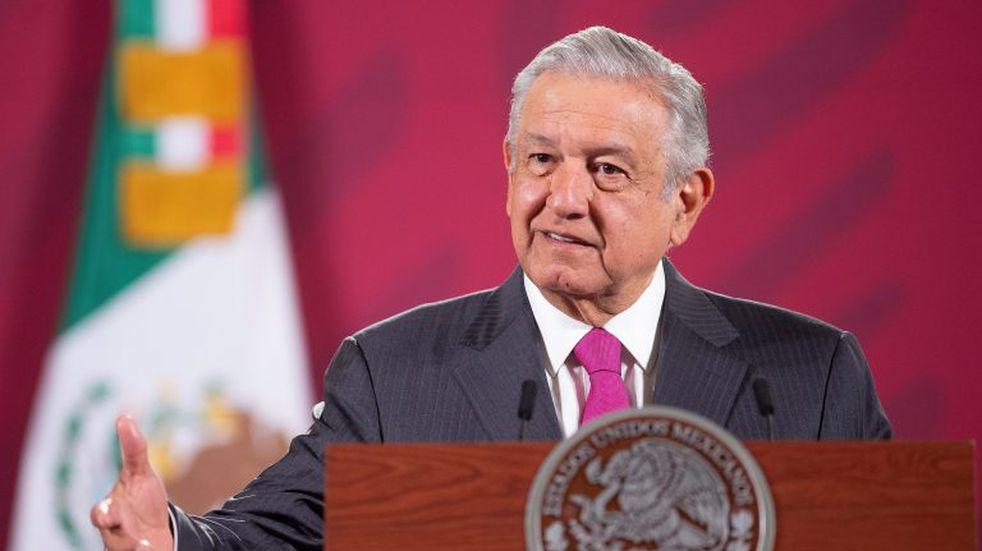 López Obrador anunció un aumento al salario mínimo para 2021