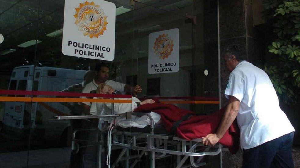 Córdoba: ataque a policías que custodiaban un tren