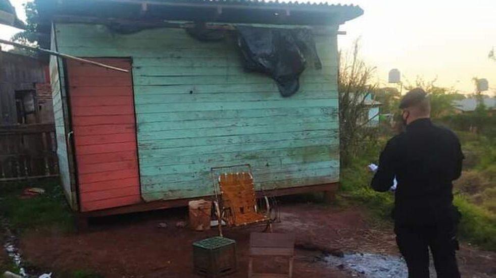 Dos detenidos por vender una casa que no les pertenecía en Oberá