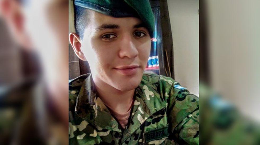 Accidente vial en Colonia Oasis: un soldado del Ejército se halla en grave estado