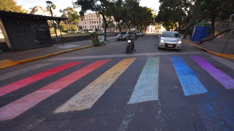 En el día del Orgullo LGTBI, elevan un proyecto para una Ley de Antidiscriminación en Córdoba
