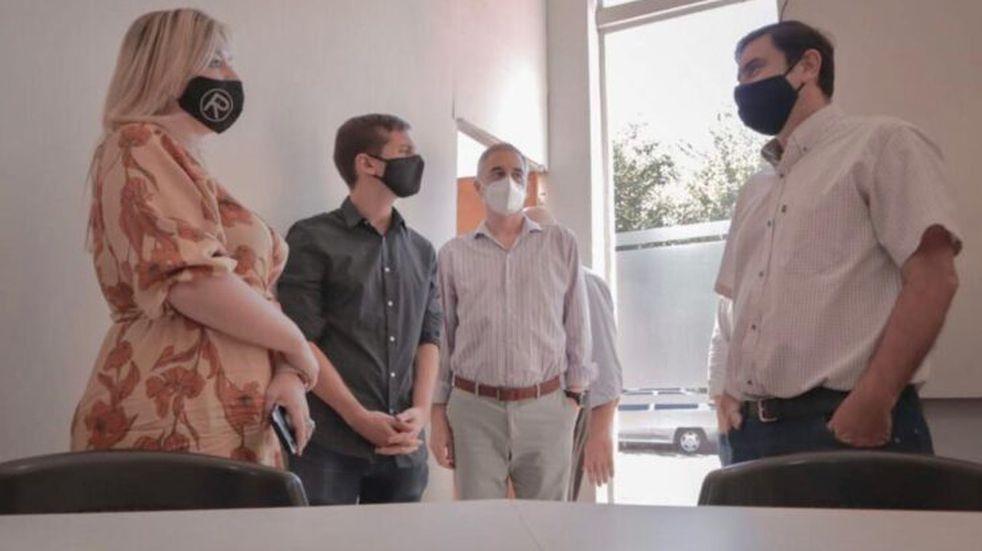 Eldorado: el aula Makers de la Escuela de Robótica cuenta con más de 1200 pre inscriptos