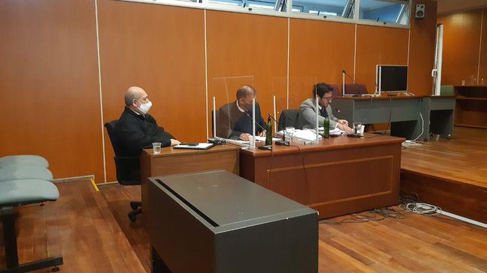 Condenaron a 12 años de prisión por abuso sexual al cura Agustín Rosa Torino